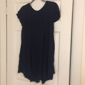 Urban Outfitters- Silence + Noise Dress